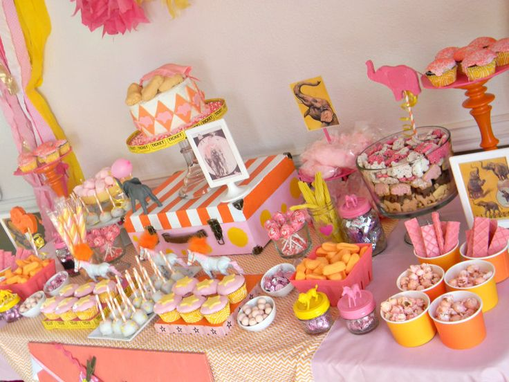 party candy table ideas | Simple affordable candy ideas ...