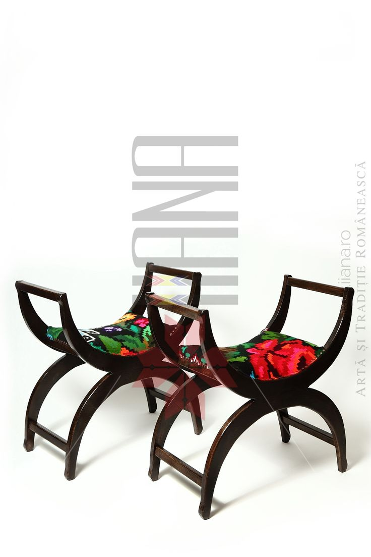 www.iiana.ro traditional romanian furniture and hand made textile
