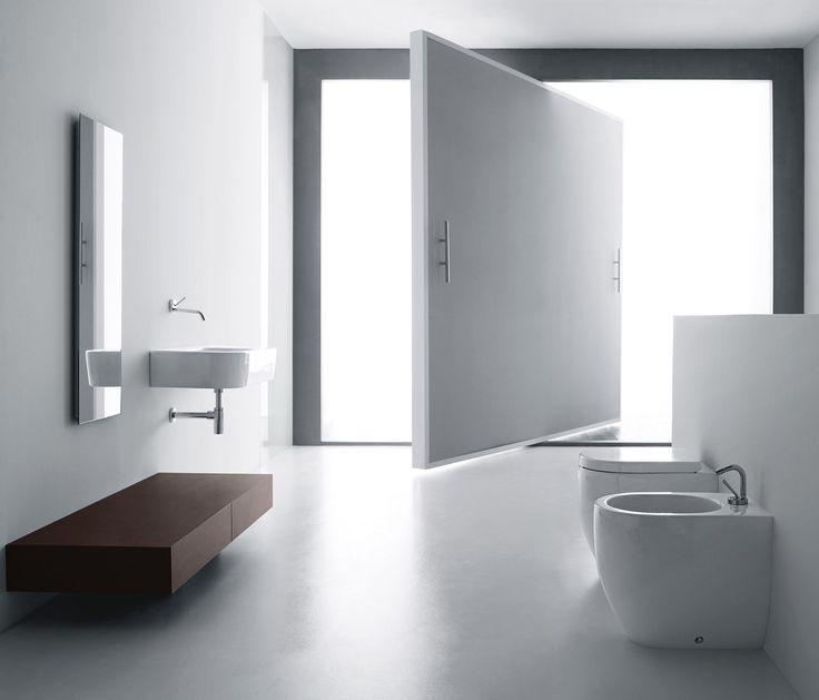flo washbasin 60 designer wash basins from kerasan all information images cads catalogues contact information
