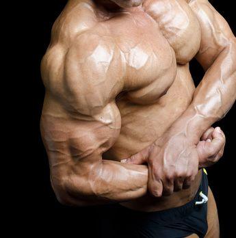 Masy mięśniowej wzrost