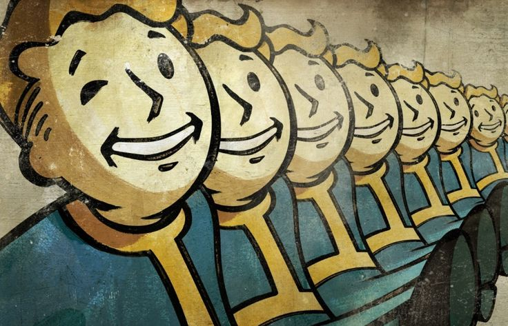 The ultimate list of things you didn't know you could do in Fallout 4 | VG247.  @incipientpupils @gunmetaldevil