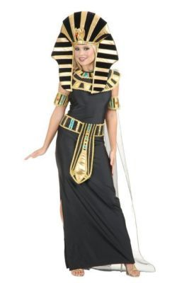 Ancient Egyptian Women Hot | ... cleopatra womens adult ancient egypt sphinx sexy halloween costume XS