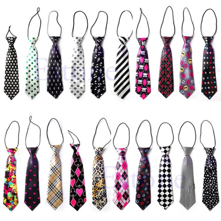 U119 Free Shipping Fashion Girls Boys Elastic Tie 30 Styles Wedding Party Necktie Children Kids #>=#>=#>=#>=#> Click on the pin to check out discount price, color, size, shipping, etc. Save and like it!