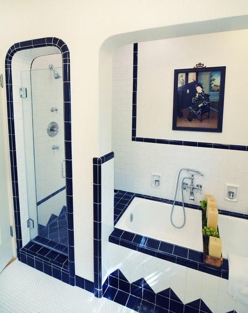 Salle de bains LA 1920