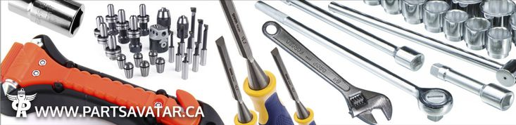 Buy best Hand Tools for your Garage, Repair needs. Get Chisel, Saw, Wrench, Plier, Screwdriver, Cutter Tool Sets at Parts Avatar, the Top Tools site in Canada. Get drills, saws, hammers, wrenches, and full sets. Now you don't have to go to the hardware store anymore - simply go online to the website and order parts straight to your home.