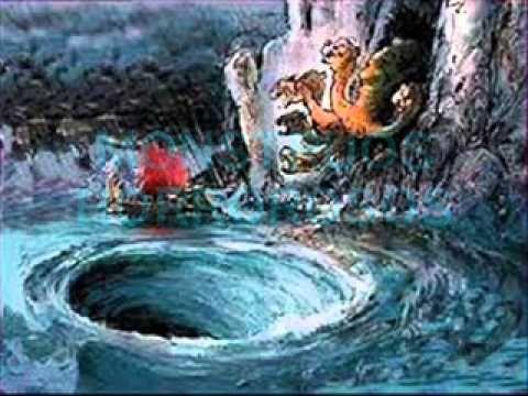 La Odisea 1 ESO