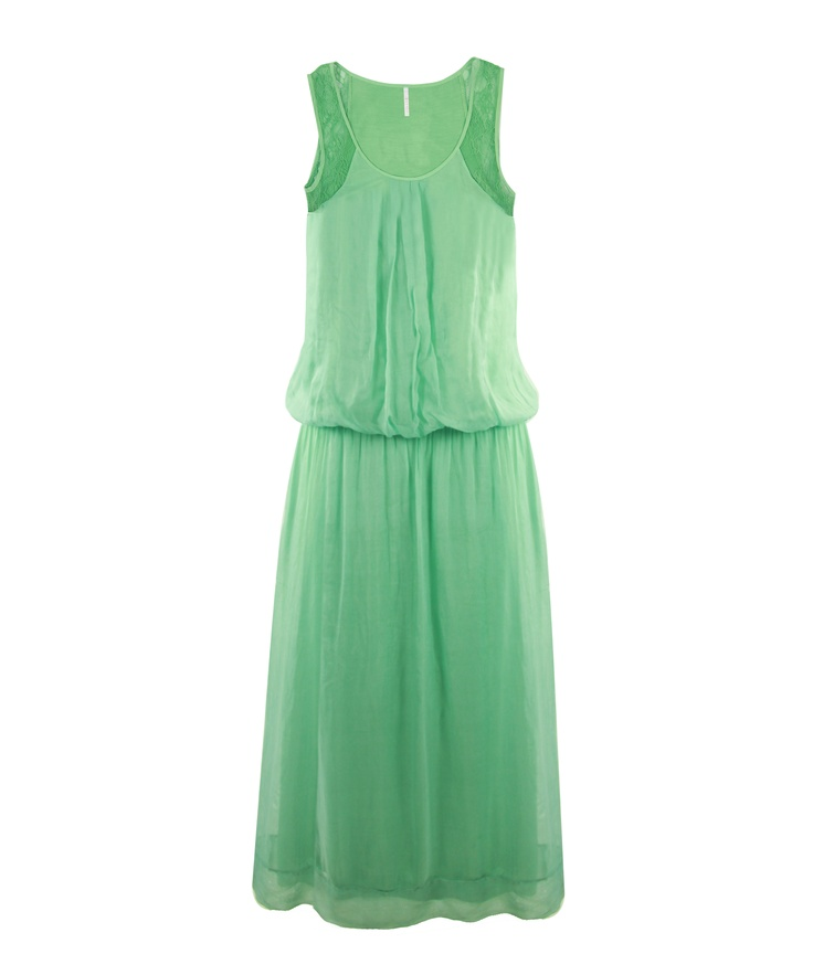 Seawater Midi dress