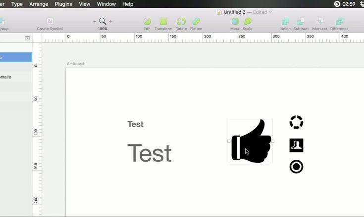 Testing linked video