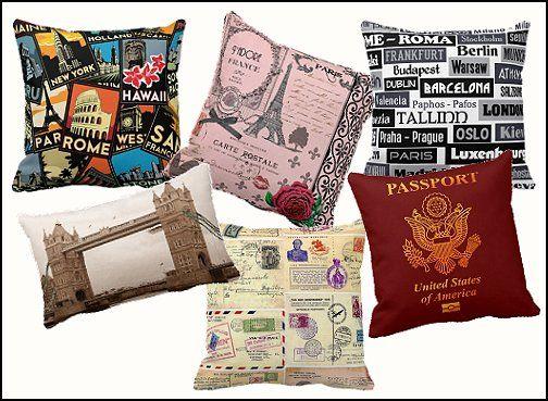 Best EuropeThemed Room Ideas Images On Pinterest Decoration - Best travel inspired home decor ideas