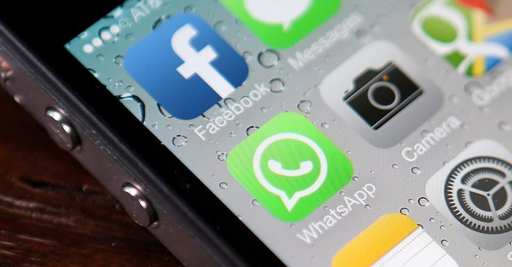 #WhatsApp Now Has 600 Million Monthly Active Users.