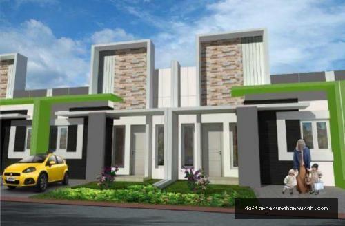 Ada Rumah Murah Dijual di Cluster Kosambi City Tangerang #rumahmurah #rumahidaman #perumahanmurah