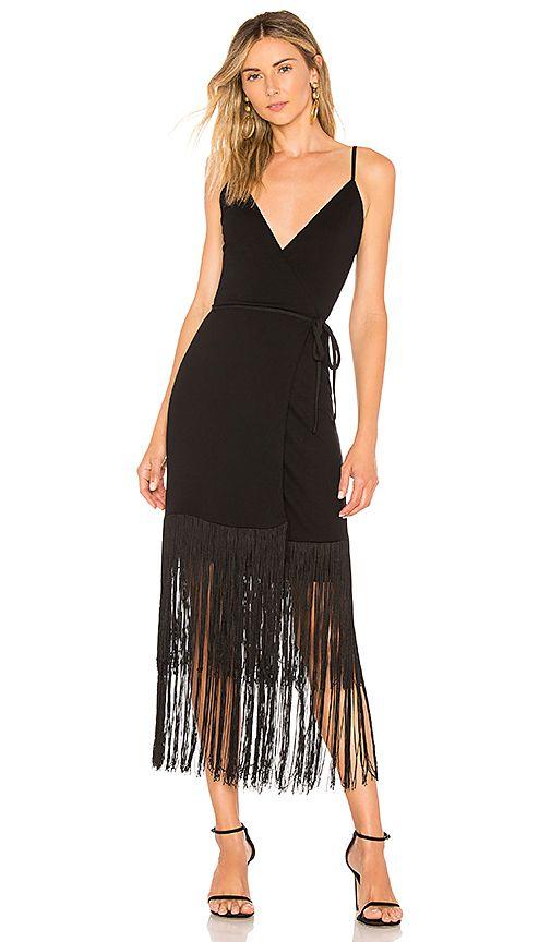 bfea78e32b4e House of Harlow 1960 x REVOLVE Ramona Dress in Noir