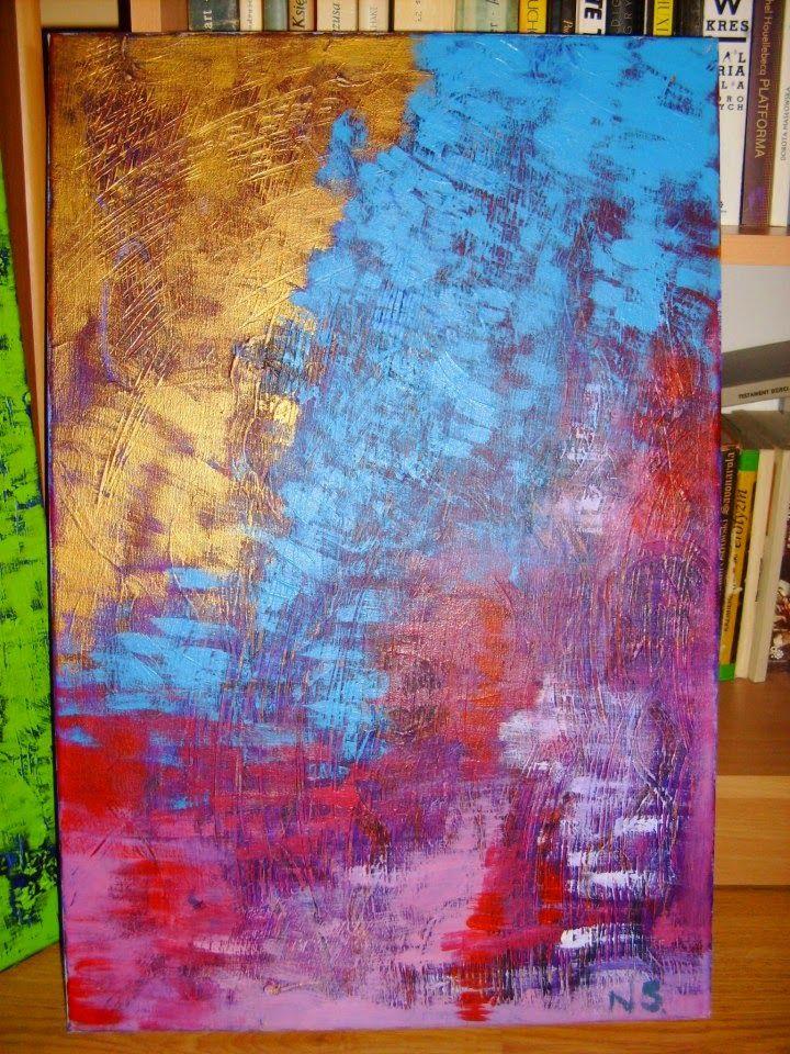 Sztuka ezoteryczna: Przepływ