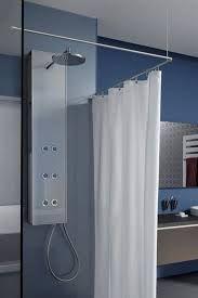 25 parasta ideaa pinterestiss duschvorhangstange ikea karlsruhe asuntoauto j rjestykseen ja. Black Bedroom Furniture Sets. Home Design Ideas