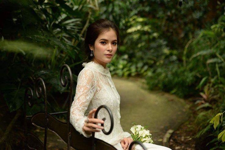 Fashion Designer I La Pham Jeweler I Miranda's Jewelry  MUAH I Kaline Nguyen  Photographer I Nicolas Pham