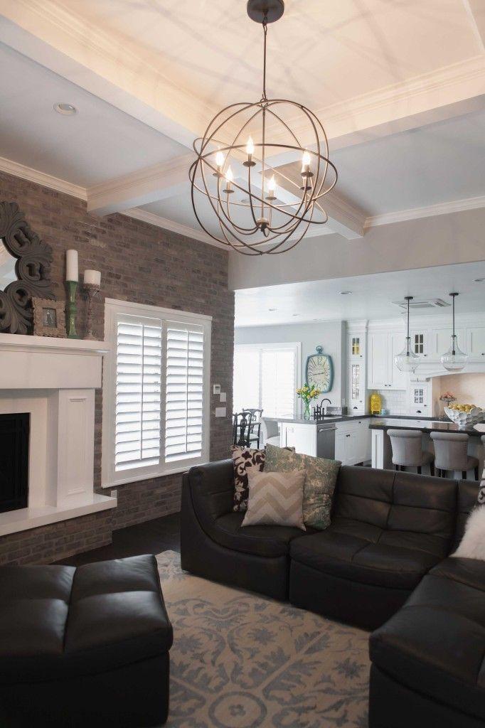 Best 25+ Living room lighting ideas on Pinterest | U ...