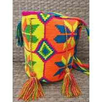 Bolsa Colombiana Wayuu