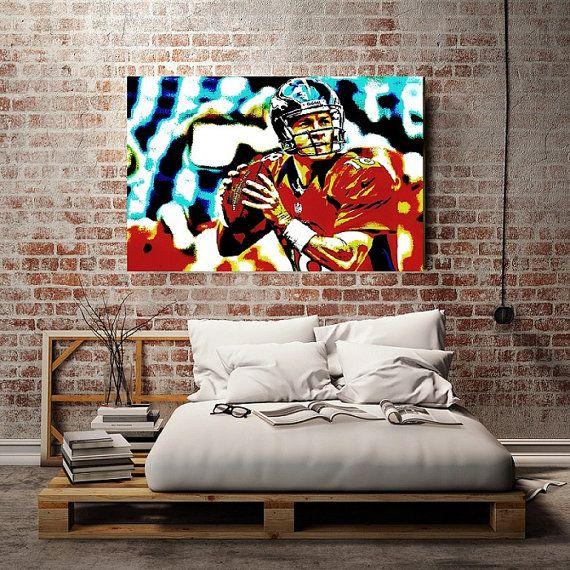 Broncos Wall Art 414 best broncos baby! images on pinterest | denver broncos