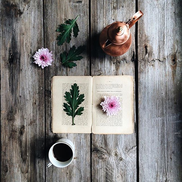 Pausa caffè ☕️ #coffeeandseasons #jj_coffeebreak