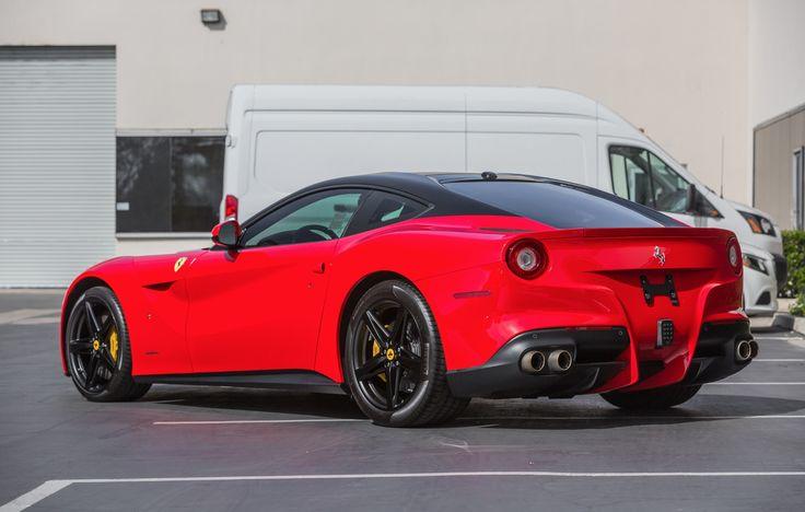 2016 Ferrari F12berlinetta Stock # 3099 for sale near Costa Mesa, CA | CA Ferrari Dealer