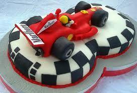 Image result for ferrari cake