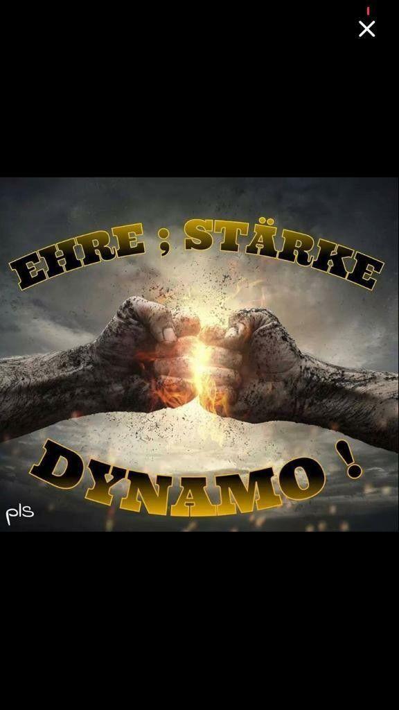 Dynamo Dynamo Dresden Dresden Sachsen