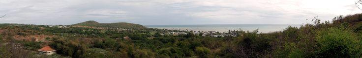 Phú Hài panorama