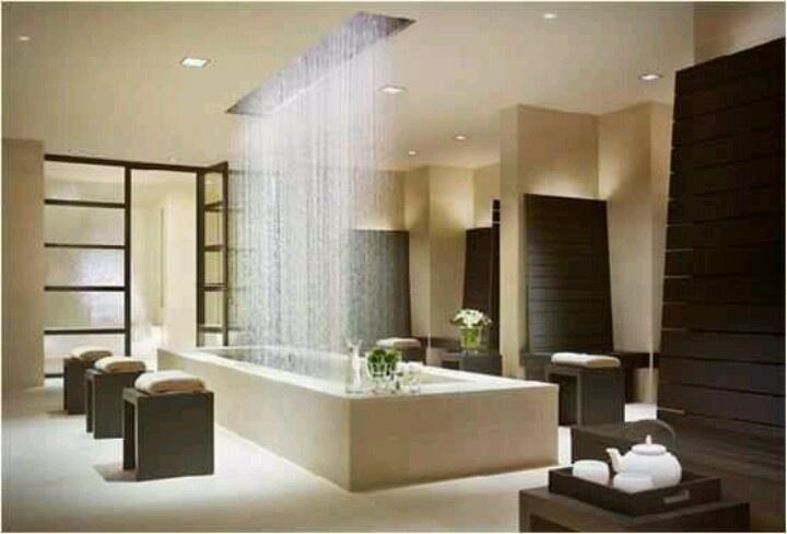 Badass Shower!