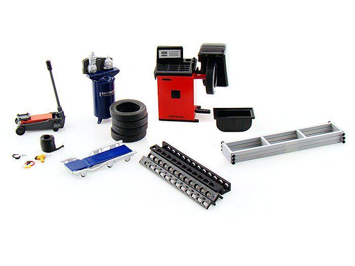 miniature machine shop