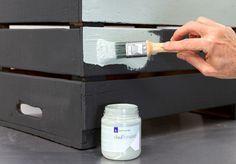 Decapé: cómo lograr el efecto envejecido en los muebles | La Bioguía