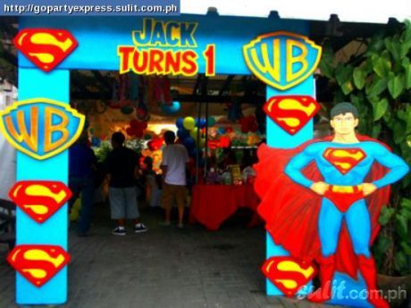 34 best Superman images on Pinterest Superman party Birthday