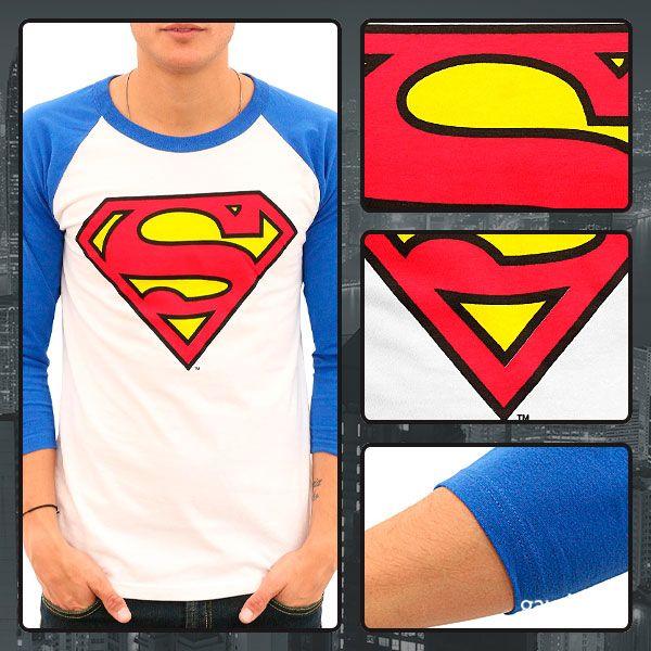 Encuentra las mejores playeras de súper héroes en un solo lugar: Gaudena #Playera #Tshirt #Héroe #Heroe #Super #Súper #LigaDeLaJusticia #JusticeLigue #Comic #Cómic #Man #Woman #Hombre #Mujer #Blue #Azul #SuperMan #HombreAcero #HombreDeAcero #SteelMan #White #Blanco