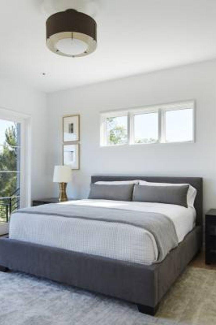 51 Gray Bedroom Decor Ideas Simple Bedroom Grey Bedroom Decor Bedroom Ideas Master On A Budget