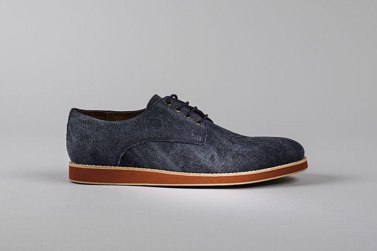 Makia Boulevard Shoe