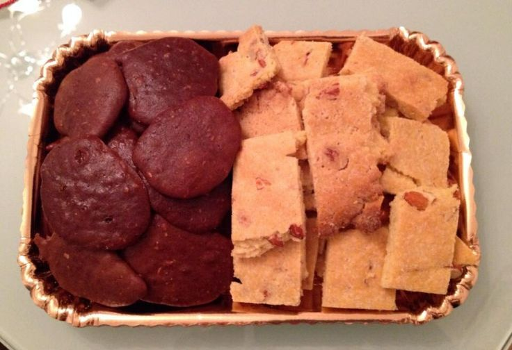 Biscotti quaresimali e alle mandorle
