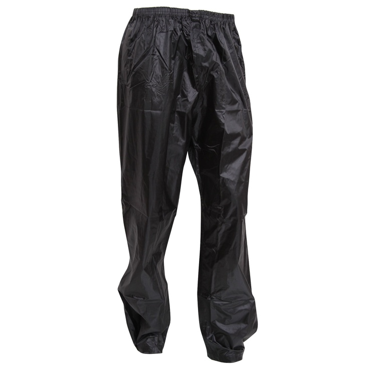 #Mens Plain Lightweight #Waterproof Rain Over #Trousers