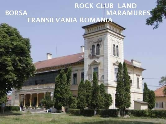 rock club - looking for manager - you pay me rent - only through primaria borsa maramures -