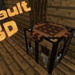 Default 3D Resource Pack 1.10.2