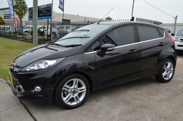 2011 Ford Fiesta Zetec Hatchback 3 Groves Ave, Mulgrave Sydney NSW 2756. (02) 4577-6133 www.glennsquality... sales@gqcnsw.com.au #Carbuyingasitshouldbe