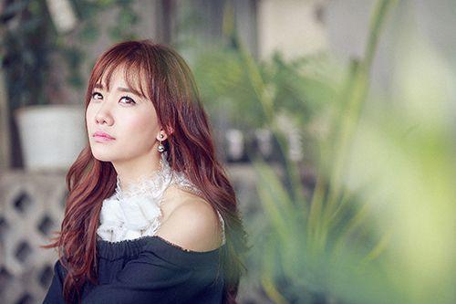 Hành trình nỗ lực của Hari Won từ người đẹp xứ Hàn đến Sao Việt có triệu Fan