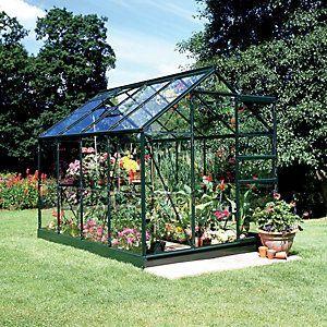 #garden #greenhouse