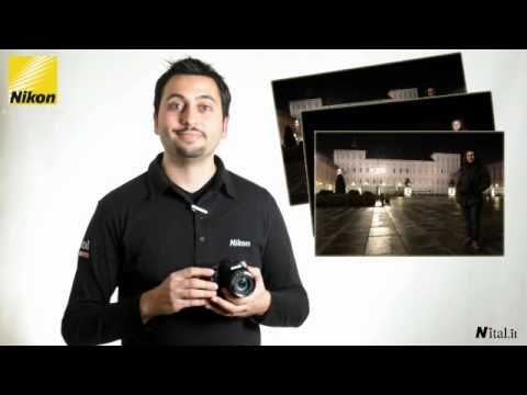 NIKON COOLPIX P500 tutorial - YouTube