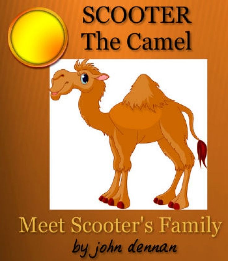 86 best camel books images on pinterest christmas cards a fun story about a camel and his adventures for children 4 8available fandeluxe Images