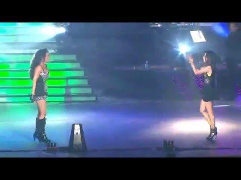 Fijate Que No   Maria Jose y Paty Cantu - YouTube
