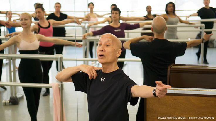 Learn the core fundamentals of ballet while you improve your posture and balance. This class is for the novice students with no prior dance experience.