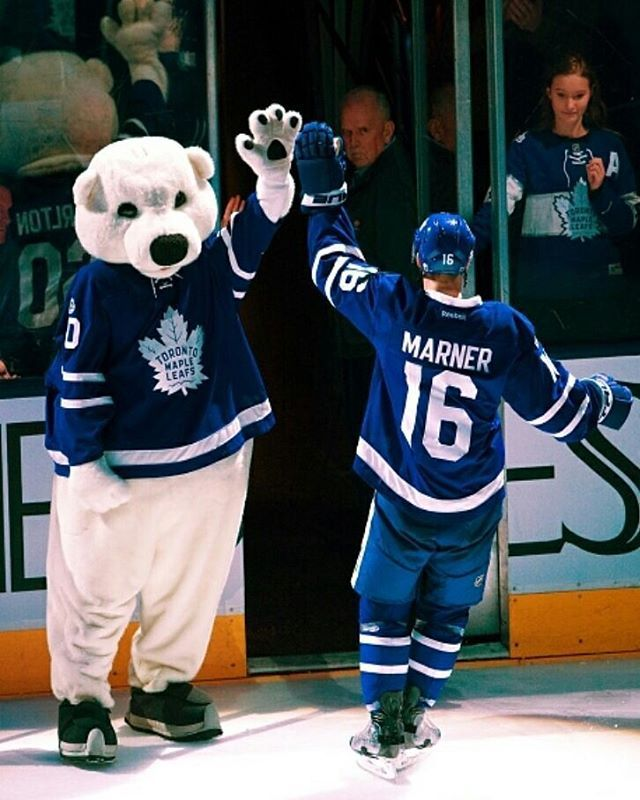 "63 Likes, 2 Comments - matthews (@matthewsnation) on Instagram: ""I wish I was that bear#mitchmarner #hockey #torontomapleleafs #NHL #leafs #austonmatthews"""