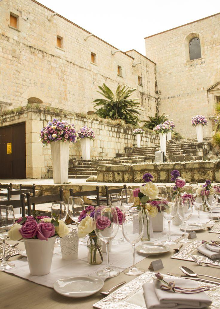 Best 25 oaxaca wedding ideas on pinterest mexican for Ideas para boda en jardin