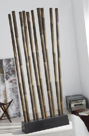 Biombo Bambu
