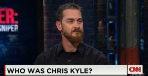 Interview with Chris Kyle's Brother