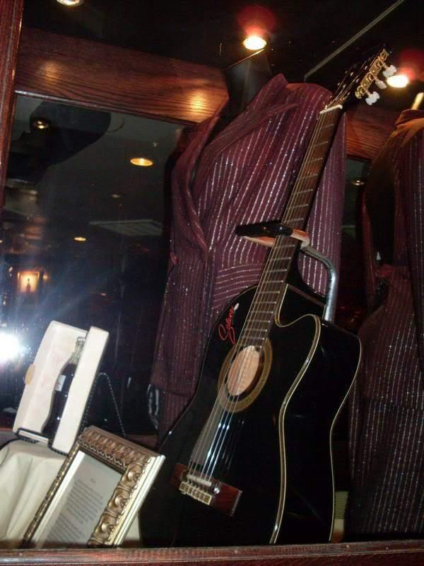 Hard Rock Cafe San Antonio Selena